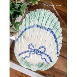 PRANCŪZIŠKOS keramikos padėklas