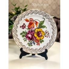 GLORIA bavariško porceliano lėkštė