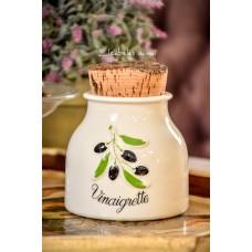 REVOL prancūziško porceliano indas