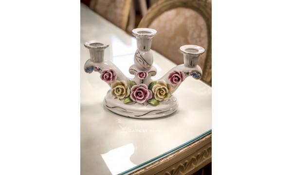 VOKIŠKO porceliano žvakidė