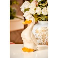 ITALIŠKOS keramikos dekoracija - taupyklė
