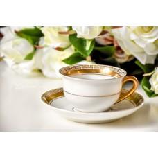 ALTWASSER SILESIA 1925 m. gamybos, porceliano puodelis espresso kavai