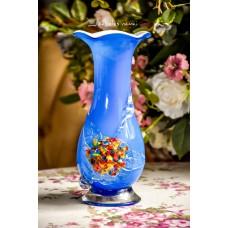 MURANO stiklo vaza