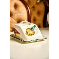 ITALIŠKOS keramikos sūrinė
