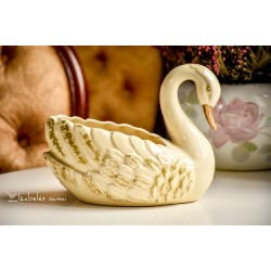 KERAMIKOS dekoracija - vaza