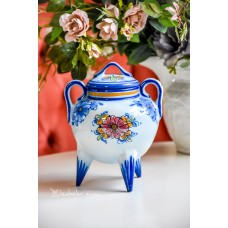 PORTUGALIŠKOS keramikos indas
