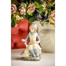 ISPANIŠKO porceliano statulėlė