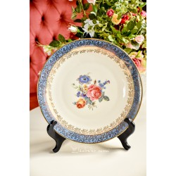 JAEGER didelė porceliano lėkštė