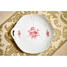 ROSENTHAL SANSSOUCI balto porceliano padėklas