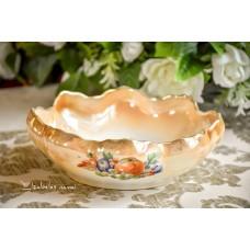 SILESIA vintažinis porceliano dubuo
