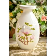 GEROLD PORZELLAN balto porceliano vaza