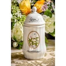 CHRISTINEHOLM balto porceliano didelis indas biriems produktams