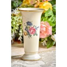 JLMENAU kreminio porceliano vaza