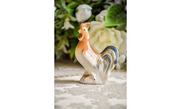 LFZ porceliano statuėlė