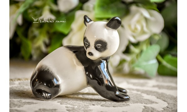 LFZ porceliano statulėlė