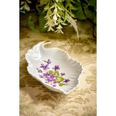 MITTERTEICH balto porceliano dubenėlis