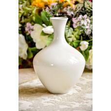 KPM balto porceliano vaza