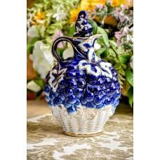 LFZ rusiško porceliano grafinas