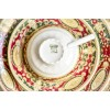 EDELSTEIN balto bavariško porceliano servizas 6 asmenims