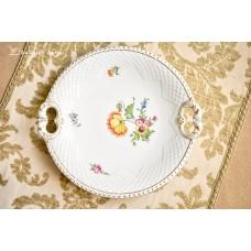 B&G KJOBENHAVN daniško porceliano padėklas