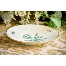 ROYAL COPENHAGEN daniško porceliano gili lėkštelė (gali būti kabinama)