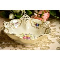 ROSENTHAL MOLIERE kreminio porceliano dubuo. Gamybos metai 1901 - 1933 m.