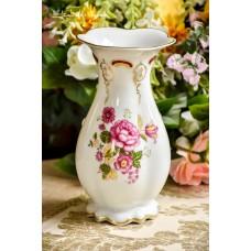 ROSENTHAL MOLIERE balto porceliano vaza. Gamybos metai 1901 - 1933 m.