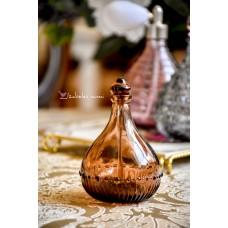 RANKŲ darbo stiklo buteliukas kvapams