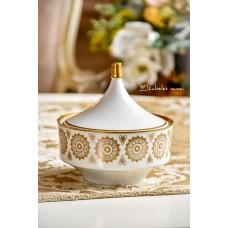 UNTERWEISSBACH porceliano saldaininė